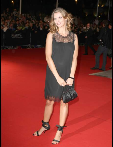 Sylvie Tellier : en 200