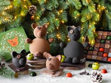 Noël 2019 : notre sélection de chocolats à offrir
