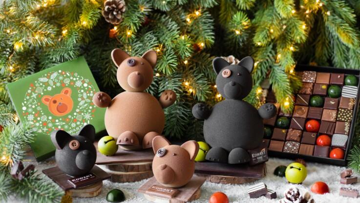 Noël : sélection des meilleurs chocolats de 2019