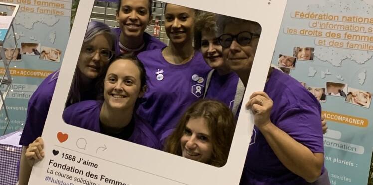 Carton plein pour la Nuit des Relais de la Fondation des Femmes