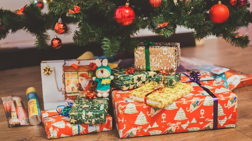 Noël 2019 : nos idées de cadeaux pour les enfants de moins 5 ans