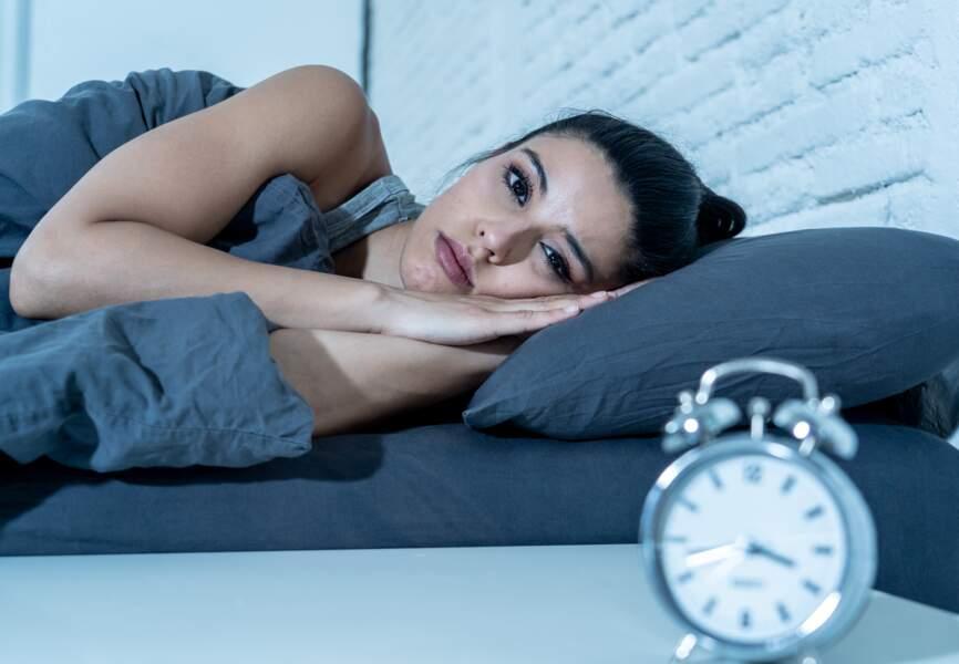 Melissa officinalis: une tisane pour dormir