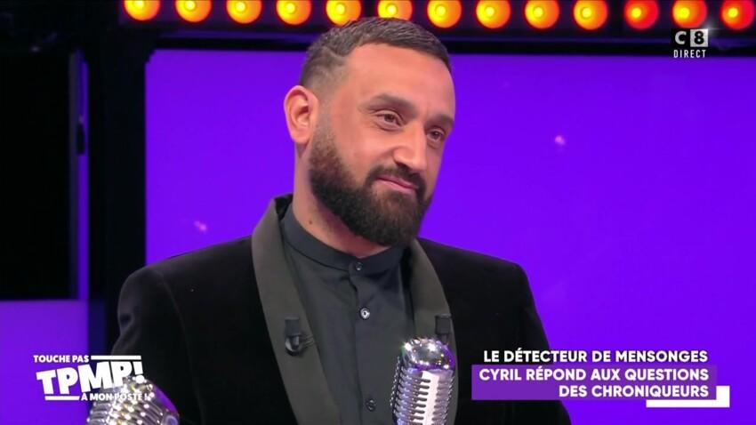 """""""Touche pas à mon poste"""" : cet incroyable record que s'apprête à battre Cyril Hanouna"""
