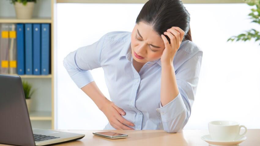 Hernie hiatale: comment reconnaître les symptômes?