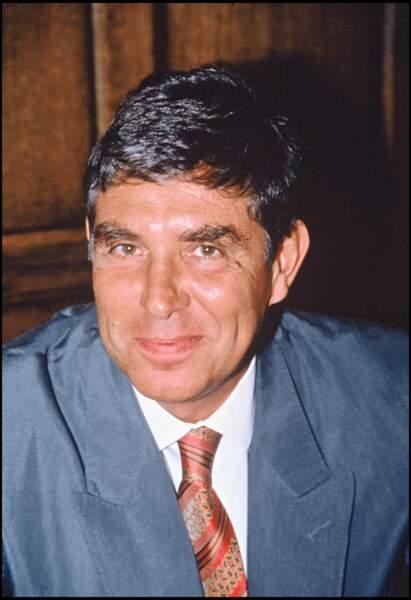 Jean-Pierre Foucault en 1994
