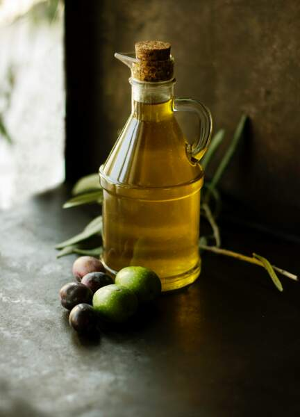L'huile d'olive : cardioprotectrice