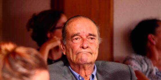 Jacques Chirac : ce jour où il s'est fait usurper son identité