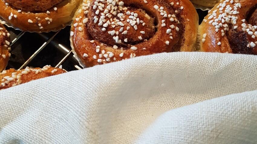 Baguette, brioche, salé : nos recettes de pains perdus préférées