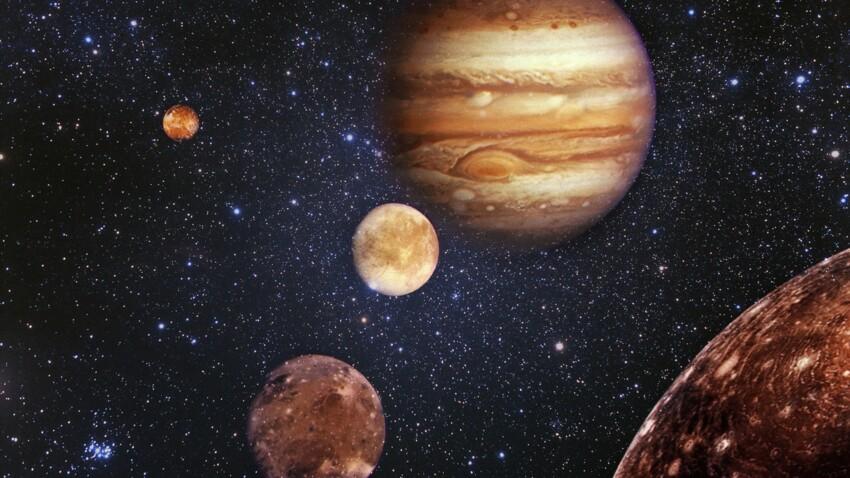Mouvements planétaires : quelle est l'influence des astres en 2020 ?