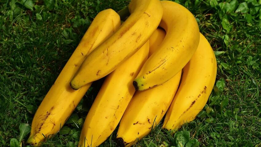 Vrai/faux sur la banane : le guide complet sur ce fruit exotique