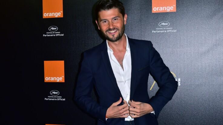 Christophe Beaugrand : jeune papa, il révèle le sexe et le prénom de son enfant
