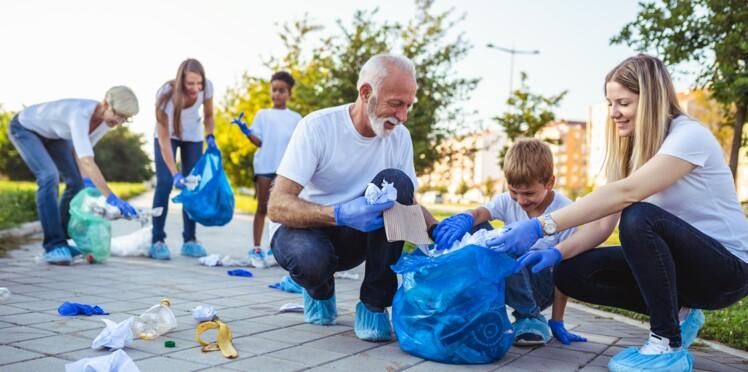 Clean challenge: le défi écolo des quartiers