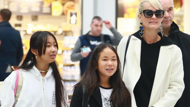Laeticia Hallyday : pourquoi ses filles Jade et Joy finiront par se tourner vers David et Laura