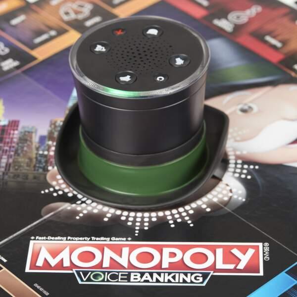 Un monopoly 2.0 - Hasbro