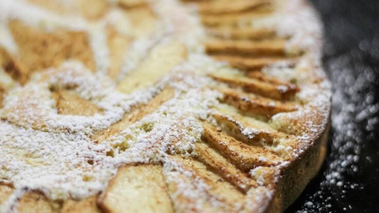 Traditionnel ou original: nos recettes de gâteaux aux pommes pour régaler toute la famille