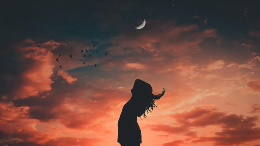 Comment les phases de la Lune régissent nos émotions