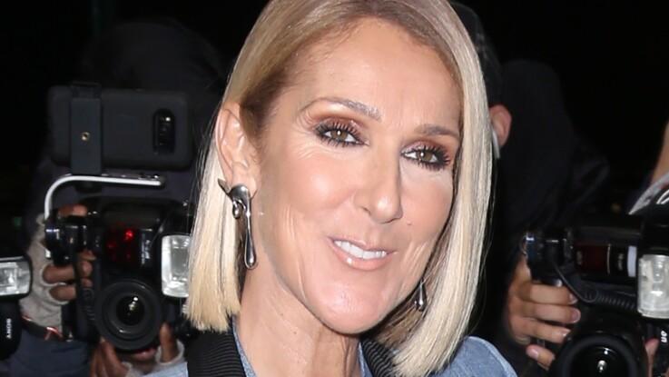 Céline Dion : que deviennent les tenues déjantées de la diva (allez-vous le deviner ?)