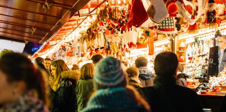 Marchés de Noël : attention aux arnaques !