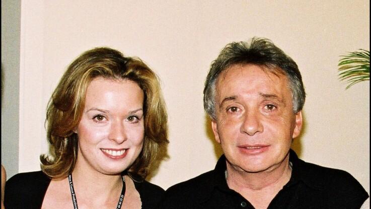 Michel Sardou : sa fille Cynthia a demandé le divorce par email, son ex règle ses comptes