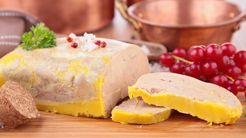 Conseil de chefs : tout savoir sur le foie gras