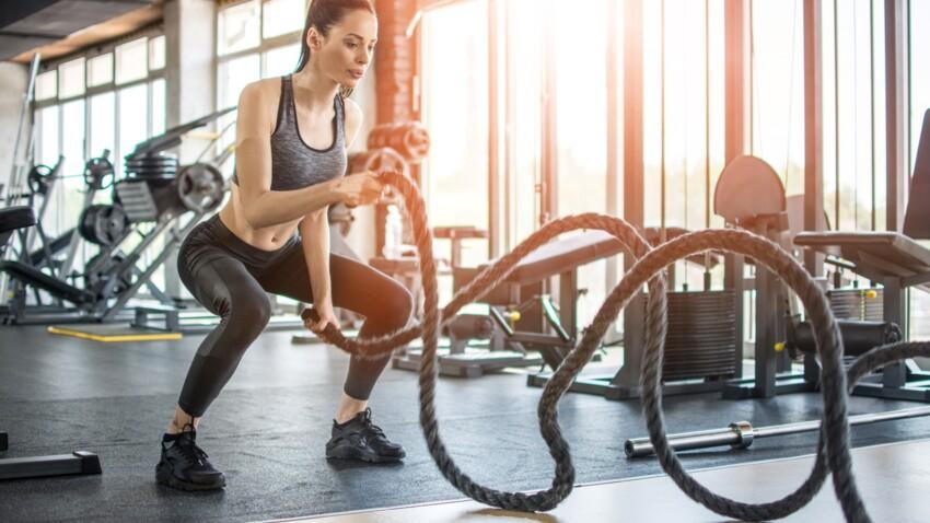 Sport brûle-graisses : comment perdre du poids grâce au crossfit ?