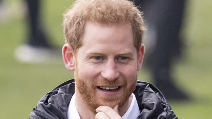 Prince Harry : ce cadeau d'anniversaire très étrange offert à son père Charles
