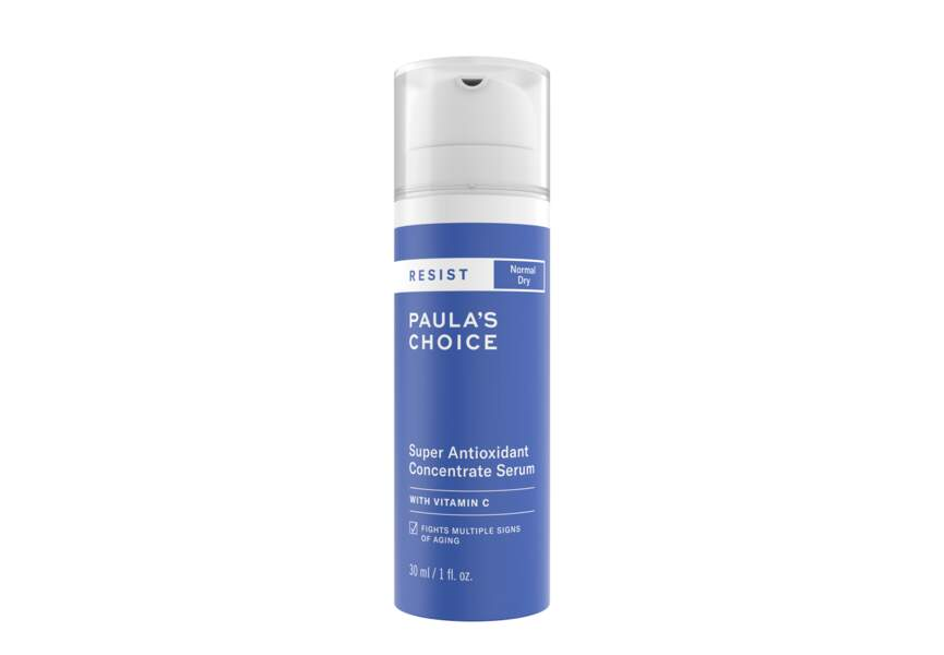 Le Resist Anti-Aging Sérum Anti-oxydant, Paula's Choice