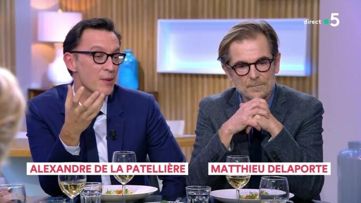 """""""Le Prénom"""" : l'hommage bouleversant des réalisateurs du film à Valérie Benguigui, morte d'un cancer"""