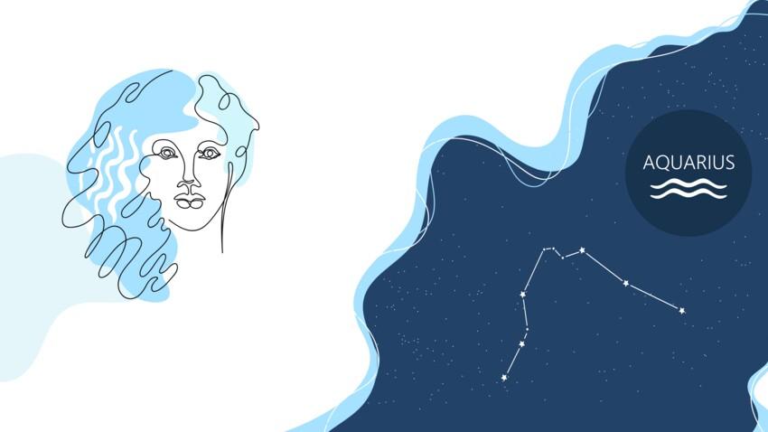 Amour, travail, santé : l'horoscope gratuit 2020 du Verseau