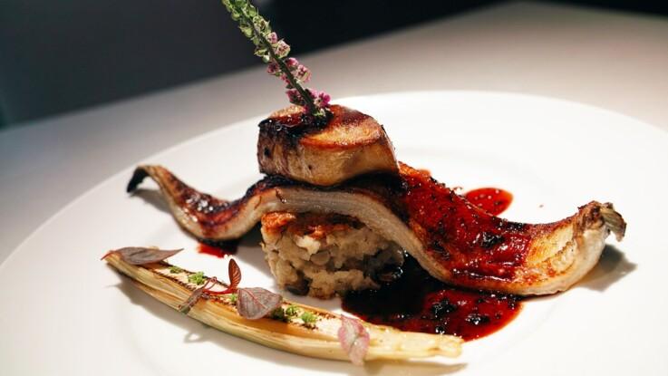 Toutes nos recettes de foie gras pour les fêtes