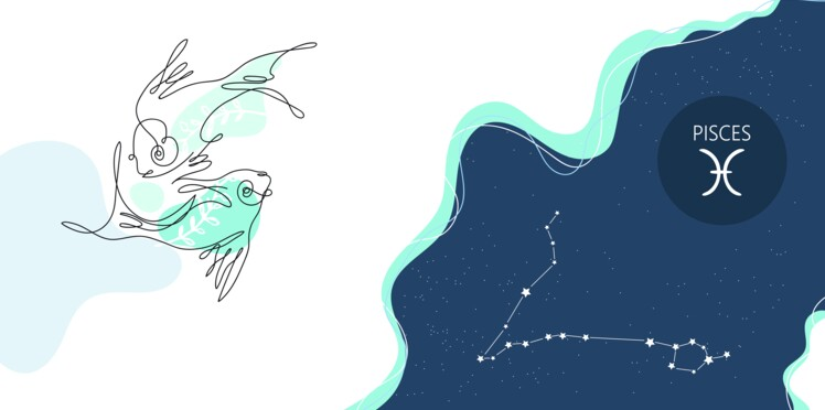 Amour, travail, santé : l'horoscope gratuit 2020 du Poissons