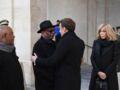 Hommage aux 13 soldats morts au Mali : la vive émotion d'Emmanuel et Brigitte Macron