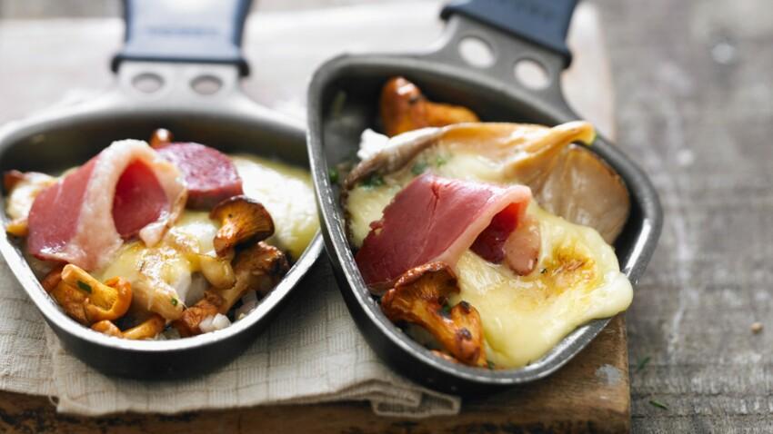 Fromage, charcuterie, quantité, tout savoir pour réussir sa raclette party