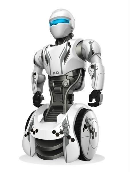 Un robot programmable - Silverlit