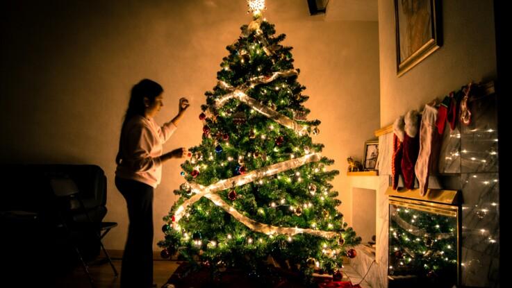 Syndrome du sapin : attention à cette allergie méconnue qui survient à Noël