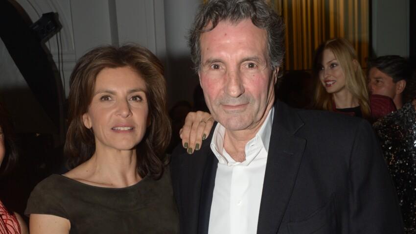 Jean-Jacques Bourdin : sa femme, Anne Nivat balance son principal défaut