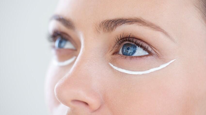 Crème contour des yeux : pourquoi ce soin est fondamental ?