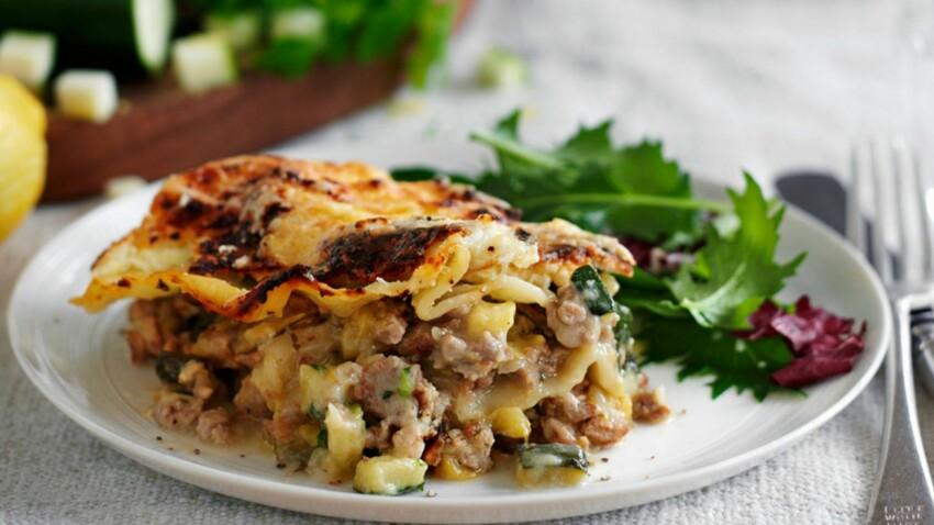 Toutes nos recettes de gratins de macaronis rapides et faciles