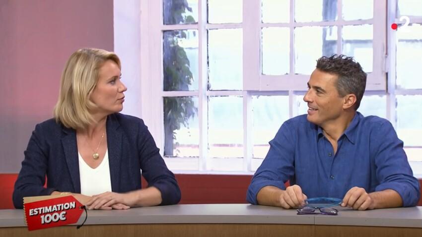 """""""Affaire conclue"""" : Anne-Catherine Verwaerde présente son fils Jack"""