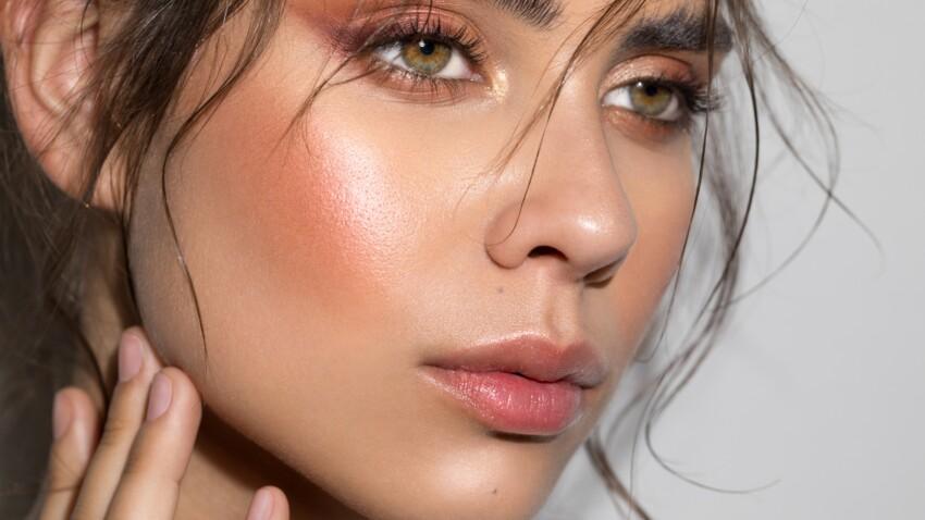 Glass Skin : la tendance make-up qui va faire le buzz en 2020