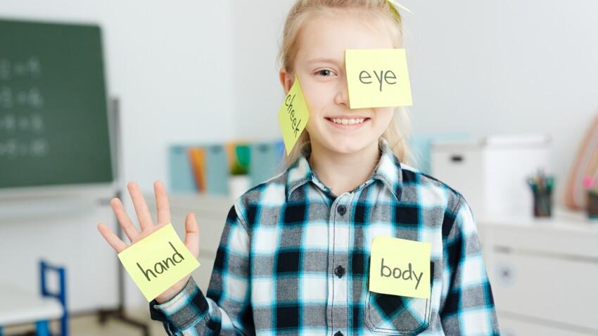 7 astuces pour apprendre plusieurs langues à un enfant