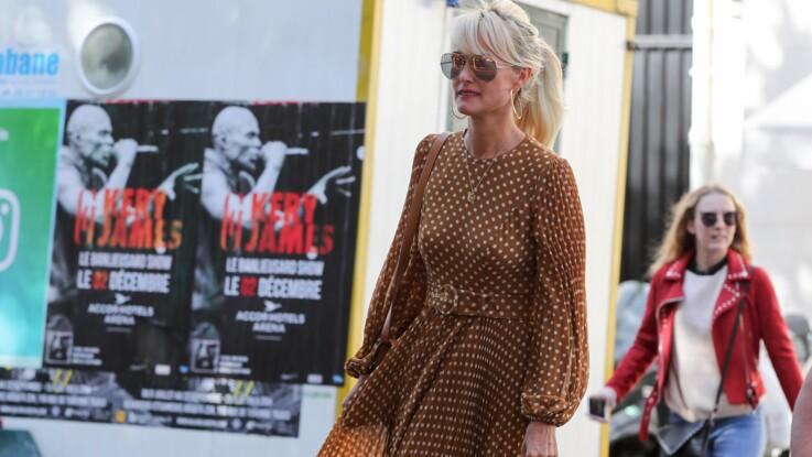 """Laeticia Hallyday : ce """"fashion faux pas"""" choquant lors d'une visite à l'hôpital révélé par son ex manageuse"""