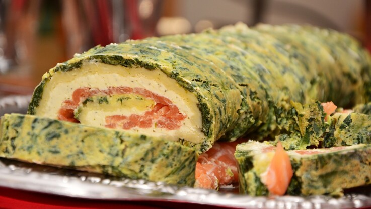 Terrine de saumon : nos recettes préférées