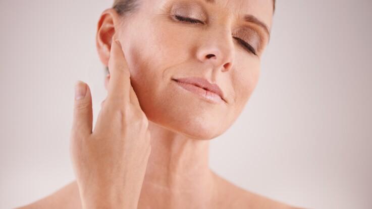 Comment maquiller une peau mature ?
