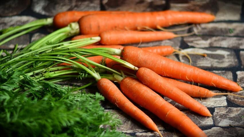 Comment faire une purée de carottes ?