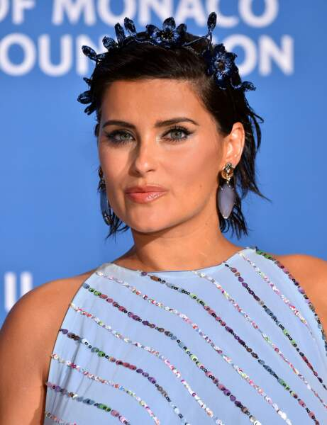 Nelly Furtado'in ince karesi