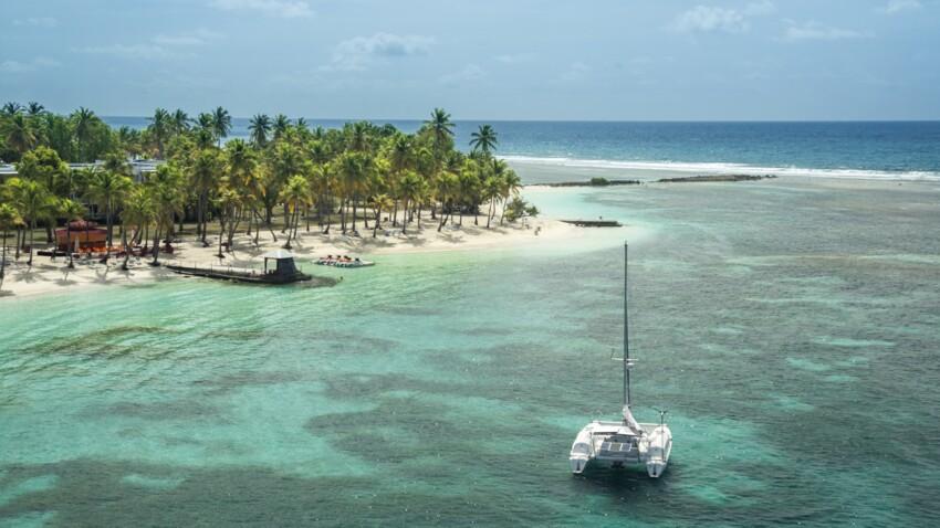 Vacances en famille à la Guadeloupe : La Caravelle, un Club Med dans des habits tout neufs
