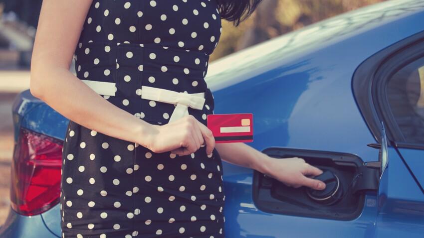 Pourquoi votre carte bancaire peut être refusée quand vous prenez de l'essence