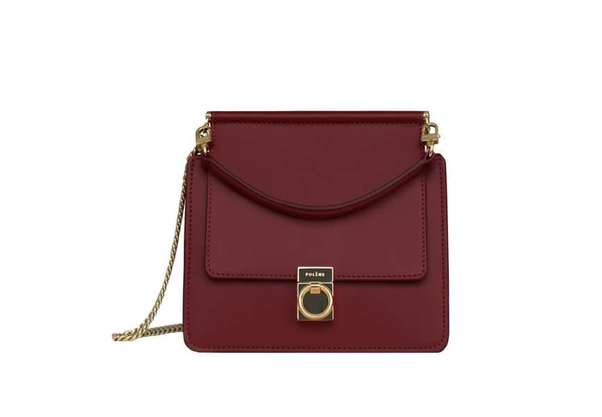 Son moda çanta: rafine model
