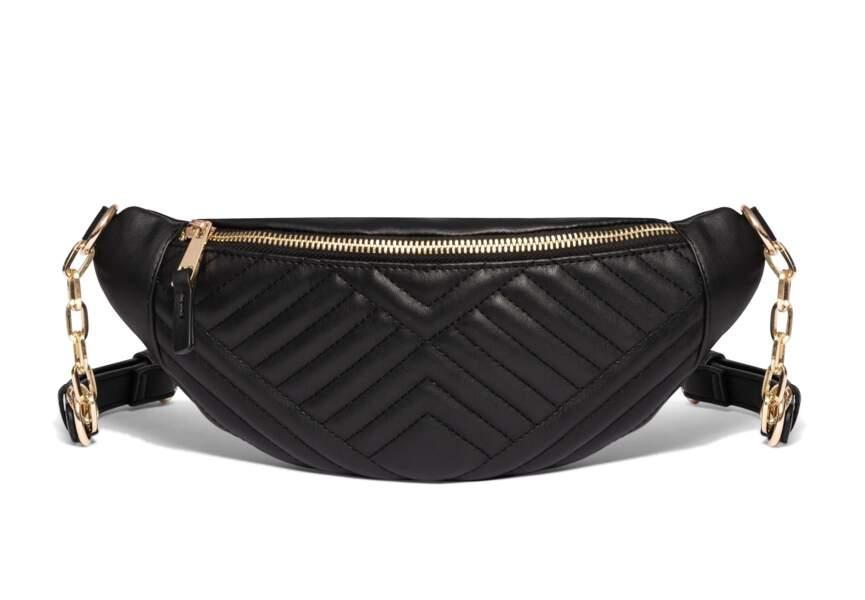 Son moda çanta: muzlu şık